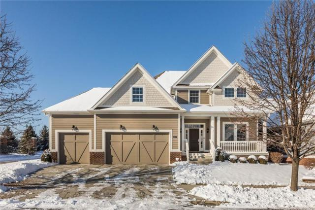16120 Kinsale Drive, Westfield, IN 46062 (MLS #21614272) :: HergGroup Indianapolis
