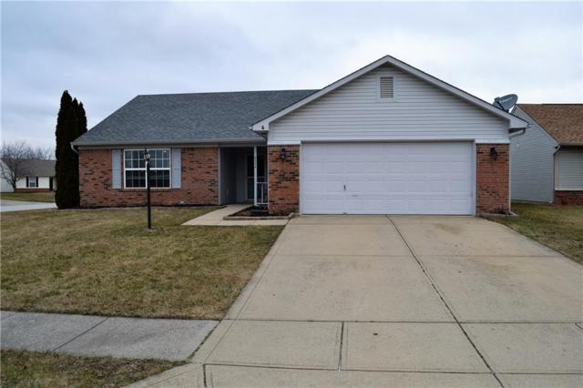 6334 Winslow Drive, Indianapolis, IN 46237 (MLS #21614288) :: Mike Price Realty Team - RE/MAX Centerstone