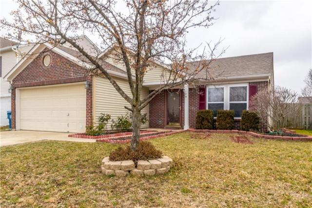 1748 Sonesta Lane, Indianapolis, IN 46217 (MLS #21614289) :: Mike Price Realty Team - RE/MAX Centerstone