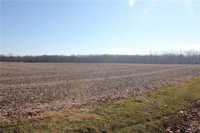 0 N Ferguson Road, Camby, IN 46113 (MLS #21614300) :: Mike Price Realty Team - RE/MAX Centerstone