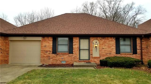 821 Eagle Parkway #35, Brownsburg, IN 46112 (MLS #21614319) :: Mike Price Realty Team - RE/MAX Centerstone