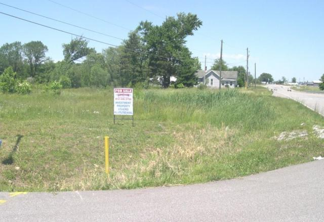 3075 N State Hwy 3, North Vernon, IN 47265 (MLS #21614330) :: The Indy Property Source