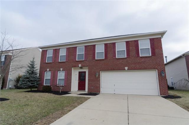 6139 Palomar Circle, Indianapolis, IN 46234 (MLS #21614367) :: Mike Price Realty Team - RE/MAX Centerstone