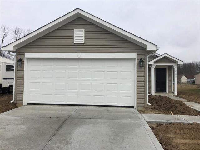 2508 Bristlecone Drive, Indianapolis, IN 46217 (MLS #21614393) :: Mike Price Realty Team - RE/MAX Centerstone