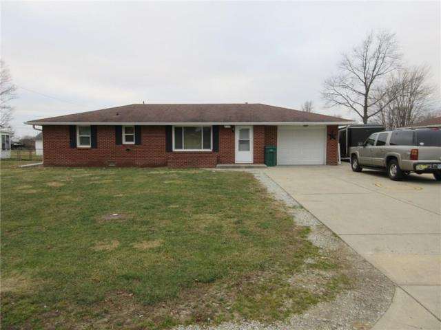8309 S Atlee Street, Daleville, IN 47334 (MLS #21614417) :: The ORR Home Selling Team