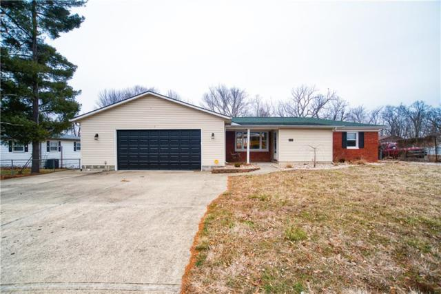 8920 Old State Road 37 N, Martinsville, IN 46151 (MLS #21614425) :: Mike Price Realty Team - RE/MAX Centerstone