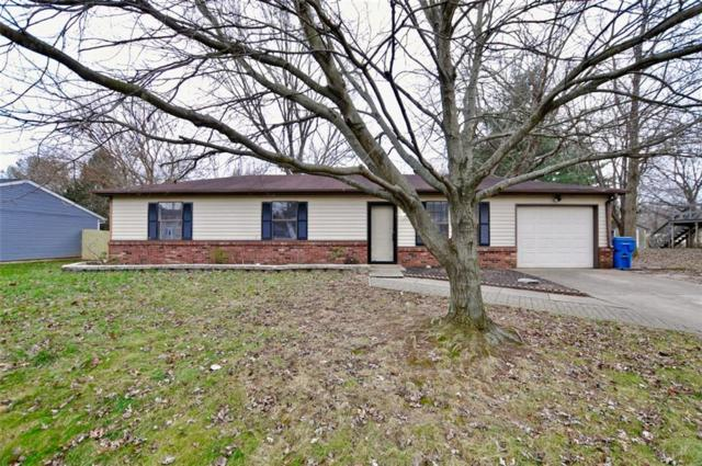 8833 Depot Drive, Indianapolis, IN 46217 (MLS #21614452) :: Mike Price Realty Team - RE/MAX Centerstone