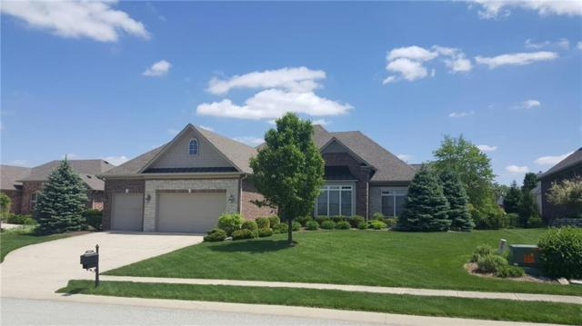 2949 Abbotsbury Court, Greenwood, IN 46143 (MLS #21614464) :: The Indy Property Source