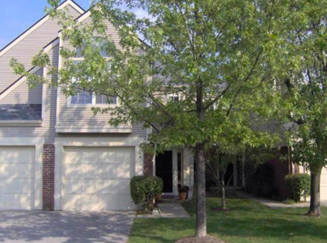 9499 Aberdare Drive #0, Indianapolis, IN 46250 (MLS #21614479) :: The Indy Property Source