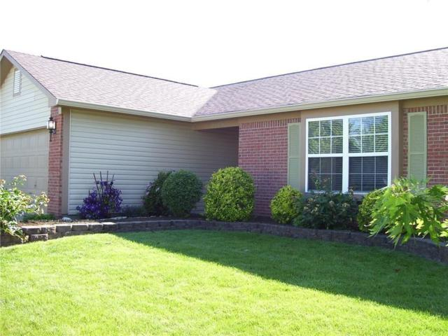 2789 Branifield Drive, Franklin, IN 46131 (MLS #21614515) :: Mike Price Realty Team - RE/MAX Centerstone