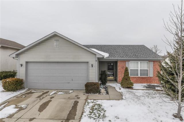 6036 Long River Lane, Indianapolis, IN 46221 (MLS #21614520) :: The Indy Property Source
