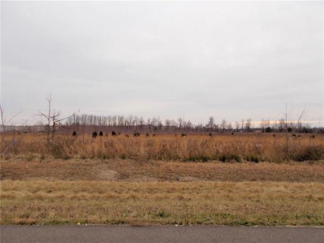 0 W Jfk Drive, North Vernon, IN 47265 (MLS #21614525) :: AR/haus Group Realty