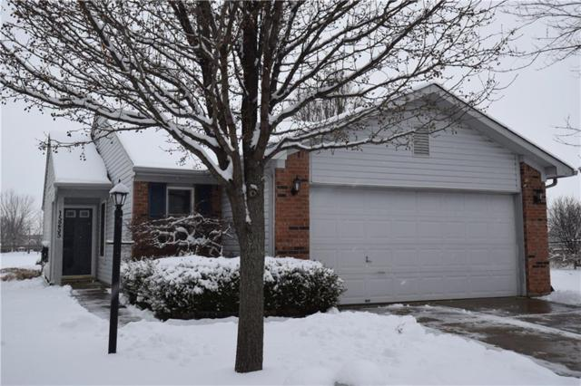 15255 Bird Watch Way, Noblesville, IN 46060 (MLS #21614553) :: The ORR Home Selling Team