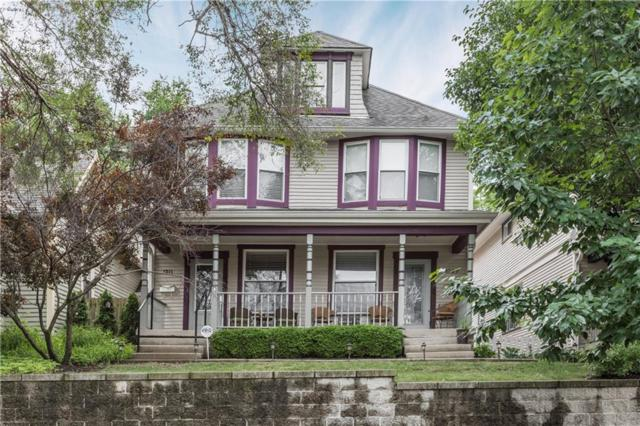 1209 Sturm Avenue, Indianapolis, IN 46202 (MLS #21614567) :: Mike Price Realty Team - RE/MAX Centerstone