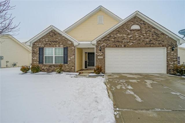 11478 War Admiral Court, Noblesville, IN 46060 (MLS #21614582) :: Mike Price Realty Team - RE/MAX Centerstone