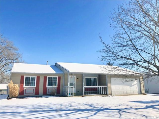 595 Boonesboro Road, Greenwood, IN 46142 (MLS #21614614) :: Mike Price Realty Team - RE/MAX Centerstone