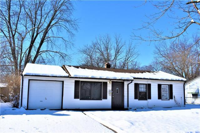 3514 N Taft Avenue, Indianapolis, IN 46222 (MLS #21614617) :: Mike Price Realty Team - RE/MAX Centerstone