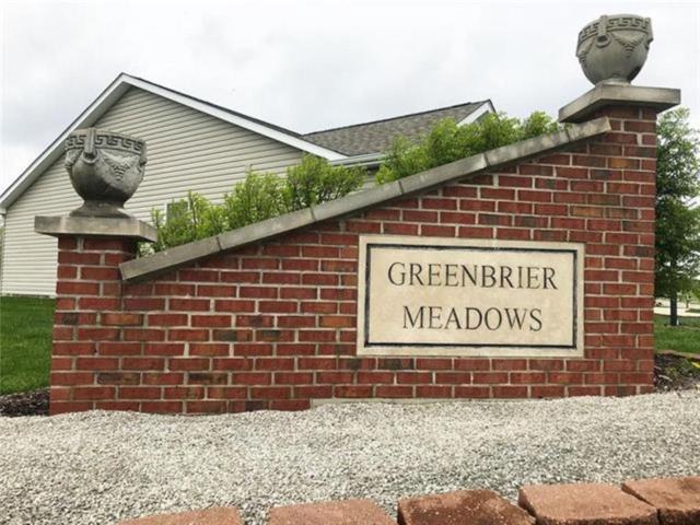 1062 S Deer Run Road, Ellettsville, IN 47429 (MLS #21614759) :: The Indy Property Source