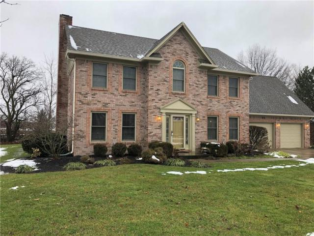835 Ironwood East Drive, Brownsburg, IN 46112 (MLS #21614777) :: HergGroup Indianapolis