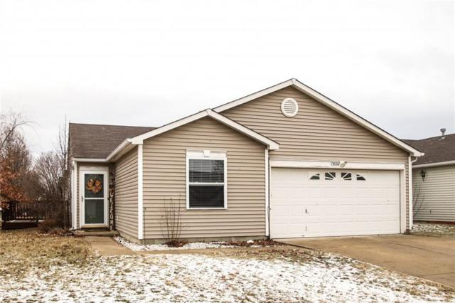 13074 N Etna Green Drive, Camby, IN 46113 (MLS #21614783) :: The ORR Home Selling Team