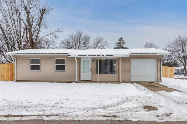 698 Indianapolis Road, Mooresville, IN 46158 (MLS #21614794) :: Heard Real Estate Team | eXp Realty, LLC