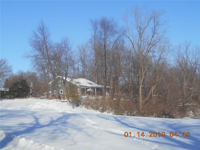 101 Williams Way, Alexandria, IN 46001 (MLS #21614824) :: The ORR Home Selling Team