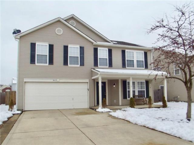 8652 Orchard Grove Lane, Camby, IN 46113 (MLS #21614842) :: Mike Price Realty Team - RE/MAX Centerstone