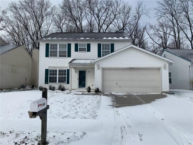 6050 Tybalt Drive, Indianapolis, IN 46254 (MLS #21614860) :: HergGroup Indianapolis