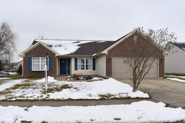 9902 Herald Square, Fishers, IN 46038 (MLS #21614861) :: Richwine Elite Group