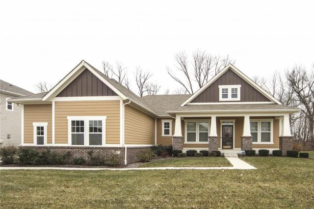 5997 Boundary Drive, Noblesville, IN 46062 (MLS #21614864) :: The Evelo Team