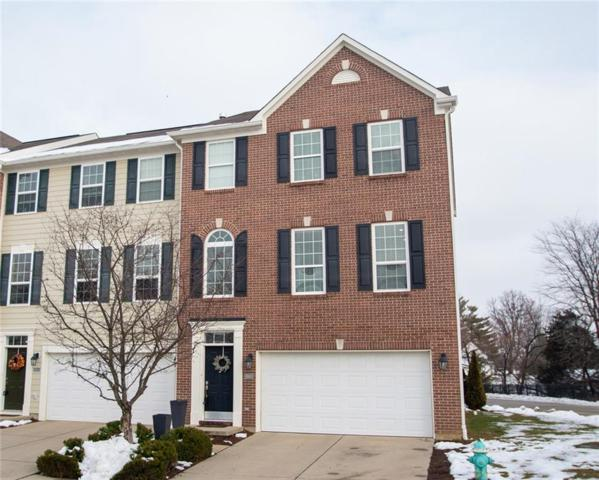 9062 Sparta Drive, Fishers, IN 46038 (MLS #21614870) :: Richwine Elite Group