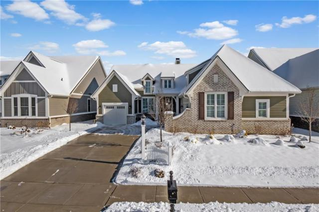 15131 Mooring Circle W, Carmel, IN 46033 (MLS #21614878) :: Mike Price Realty Team - RE/MAX Centerstone