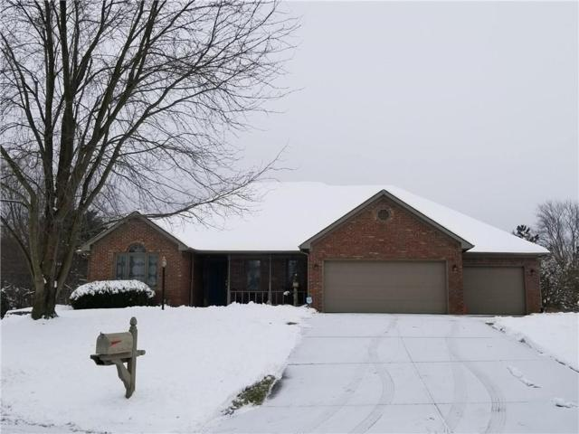 7147 Fox Hollow Court, Brownsburg, IN 46112 (MLS #21614879) :: Mike Price Realty Team - RE/MAX Centerstone