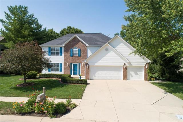 6474 Granny Smith Lane, Avon, IN 46123 (MLS #21614897) :: Mike Price Realty Team - RE/MAX Centerstone