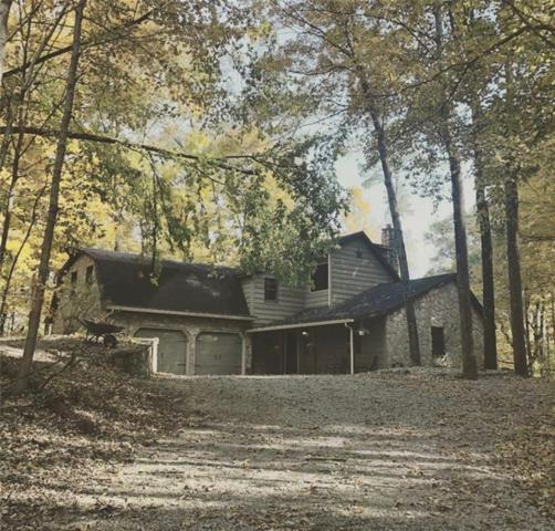 10170 N 725 West, Carthage, IN 46115 (MLS #21614915) :: Mike Price Realty Team - RE/MAX Centerstone