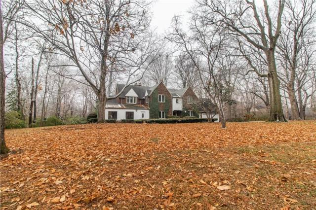920 N Madison Avenue, Anderson, IN 46011 (MLS #21614929) :: The ORR Home Selling Team