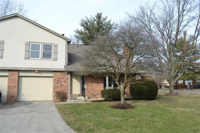 7548 Castleton Farms West Drive, Indianapolis, IN 46256 (MLS #21614989) :: AR/haus Group Realty