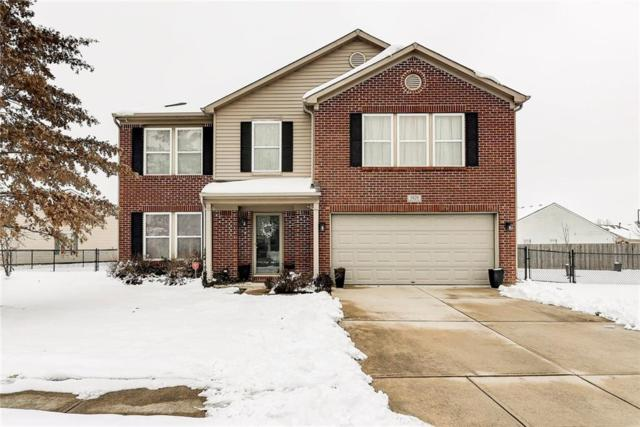 5829 Skipping Stone Drive, Indianapolis, IN 46237 (MLS #21615005) :: Mike Price Realty Team - RE/MAX Centerstone