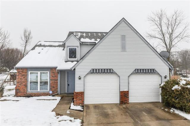 3177 Andover Court, Greenwood, IN 46142 (MLS #21615029) :: Mike Price Realty Team - RE/MAX Centerstone