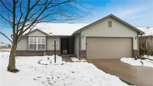 8205 Crosser Drive, Indianapolis, IN 46237 (MLS #21615039) :: Mike Price Realty Team - RE/MAX Centerstone