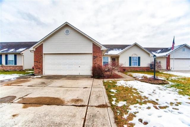 7331 Jackie Court, Indianapolis, IN 46221 (MLS #21615065) :: Mike Price Realty Team - RE/MAX Centerstone