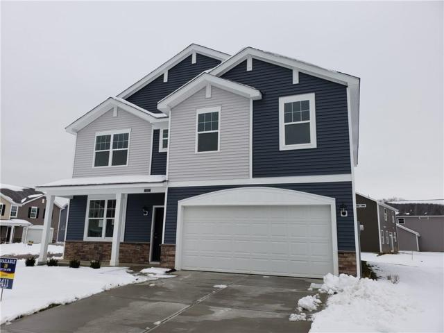 8411 Averly Park Drive, Indianapolis, IN 46237 (MLS #21615105) :: The ORR Home Selling Team