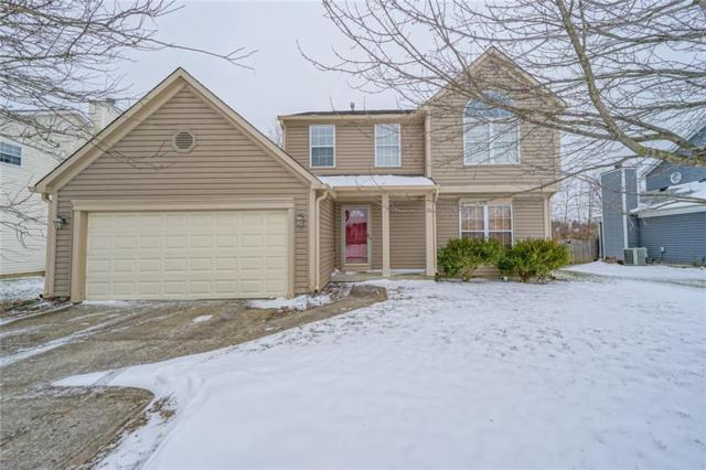 6758 Hollingsworth Drive, Indianapolis, IN 46268 (MLS #21615110) :: Mike Price Realty Team - RE/MAX Centerstone
