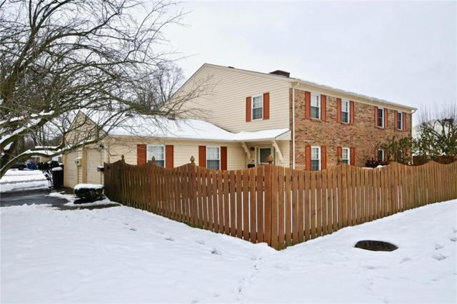 4404 Buxton Court, Indianapolis, IN 46254 (MLS #21615113) :: The Indy Property Source