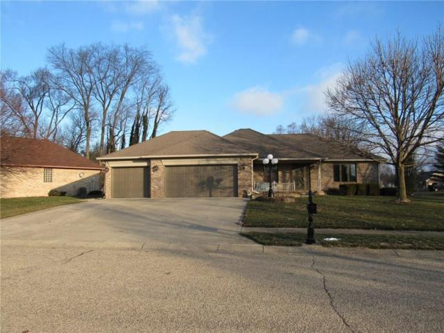 1290 Lucille Court, Plainfield, IN 46168 (MLS #21615158) :: Urhome Group