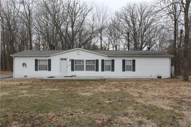 9500 N State Highway 7, Elizabethtown, IN 47232 (MLS #21615159) :: Mike Price Realty Team - RE/MAX Centerstone