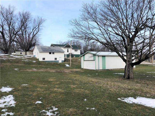 310 S Nebraska Street, North Salem, IN 46165 (MLS #21615177) :: AR/haus Group Realty