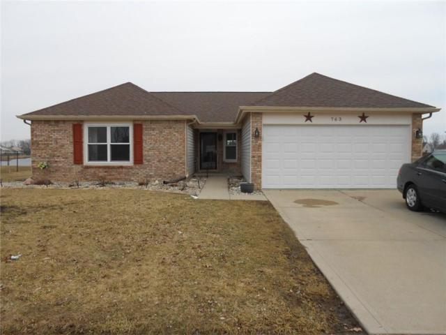 763 Seabreeze Drive, Avon, IN 46123 (MLS #21615223) :: Mike Price Realty Team - RE/MAX Centerstone