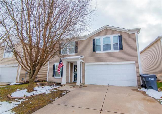 7623 Charlotte Drive, Ingalls, IN 46048 (MLS #21615235) :: The ORR Home Selling Team
