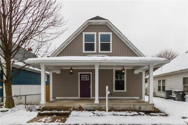 1863 Singleton Street, Indianapolis, IN 46203 (MLS #21615258) :: Mike Price Realty Team - RE/MAX Centerstone